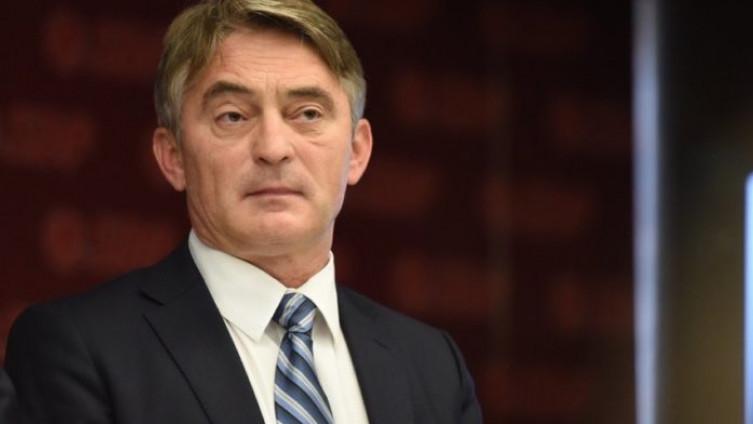 Komšić odgovorio Izetbegoviću: Fileov model i nejednaka vrijednost glasa nisu prihvatljivi