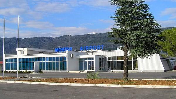 Croatia Airlines iz prodaje povukla 10 linija iz Zagreba uključujući i Mostar