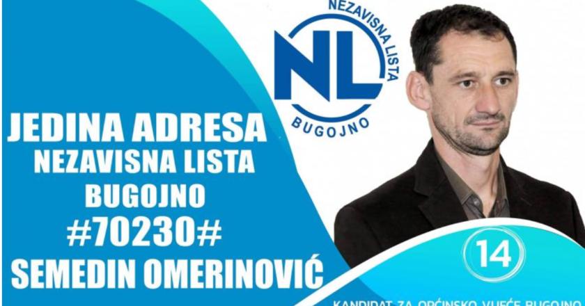 VELIKI SKANDAL U BUGOJNO: Hrvatskim vijećnicima uz ovacije SDP-ovaca poručeno da idu u Hrvatsku