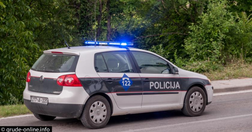 U prometnoj nesreći u Gorici smrtno stradala jedna osoba