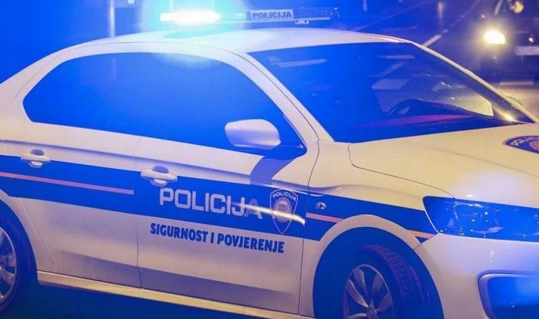 Muškarca propucali u glavu pa izbacili iz auta na cestu, uhićene dvije osobe