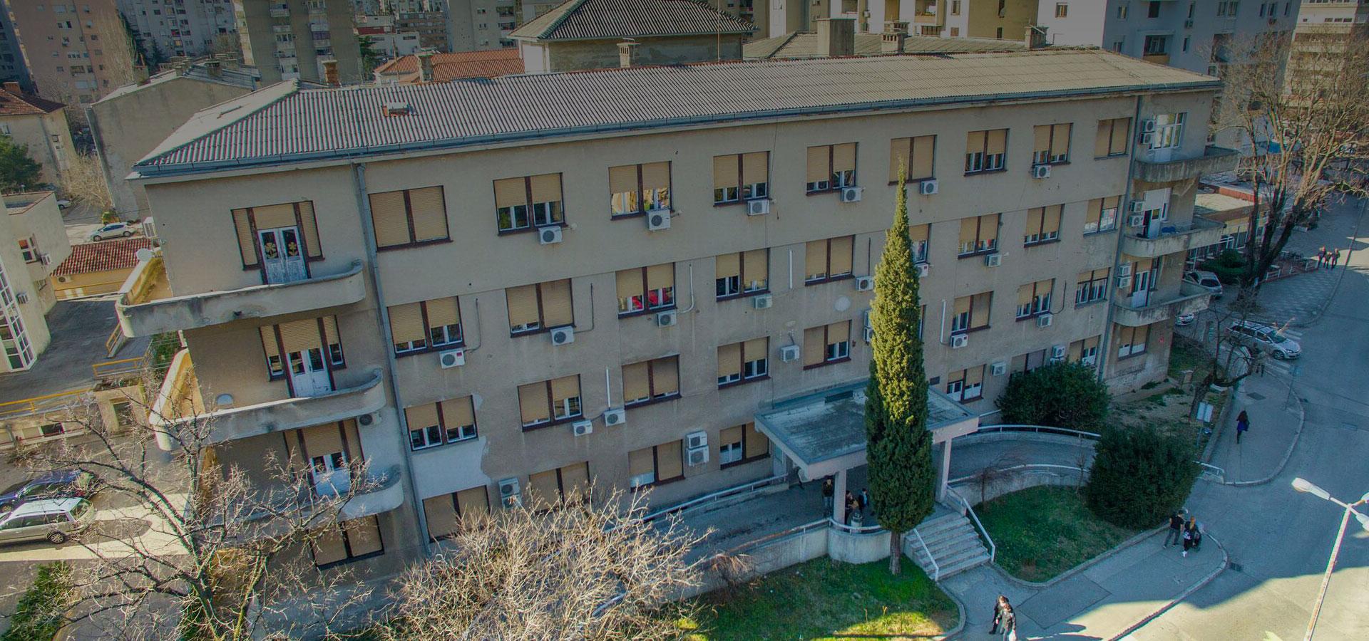 U Covid bolnici preminulo devet osoba, 294 novozaraženih u HNŽ-u