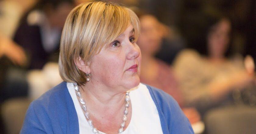 Dr. Markić: 'Zlostavljana 2,5 godišnja Nikol je iz romske obitelji. Koga štite i kome škode oni koji to skrivaju?'