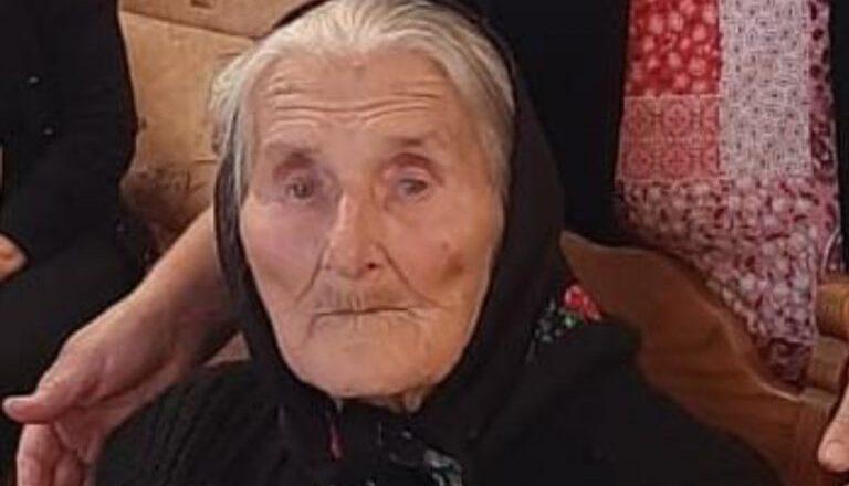 Iva Milićević iz G.V. Ograđenika proslavila 100. rođendan!