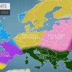 AccuWeather objavio veliku prognozu za zimu, evo što nas čeka