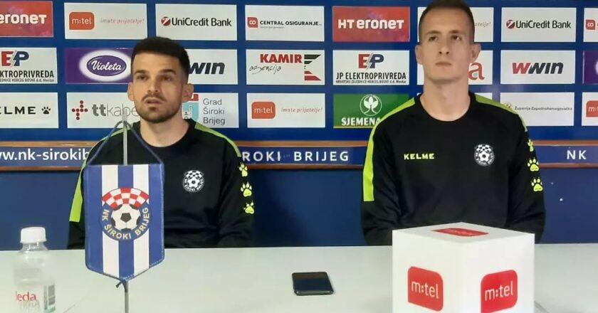 Ivanković:Radnik nije najlošija momčad u ligi