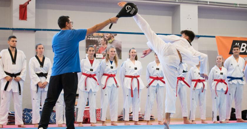 "Taekwondo klub ""Poskok"" u Posušju proveo europski projekt"