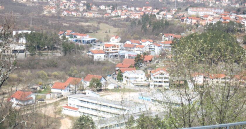 Obavijest o održavanju javne rasprave o ocjeni Studije utjecaja na okoliš za projekt izgradnje brze ceste Mostar – Široki Brijeg – Granica RH