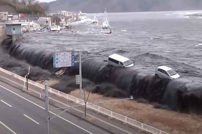 (VIDEO) NAKON HRVATSKE, I JAPAN POGODIO POTRES: Nedavno obilježili 10 godina od tsunamija i potresa koji su šokirali svijet!