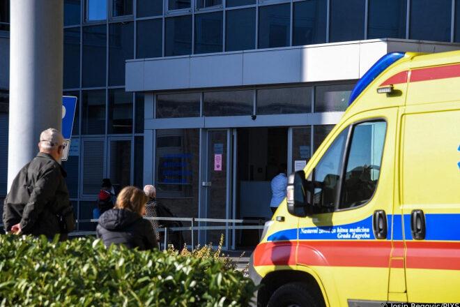 'DI STE, JE*EM VAM MAMU?' Novi detalji krvavog obračuna u bolnici Rebro: Medicinska sestra tijelom je štitila ozlijeđenog