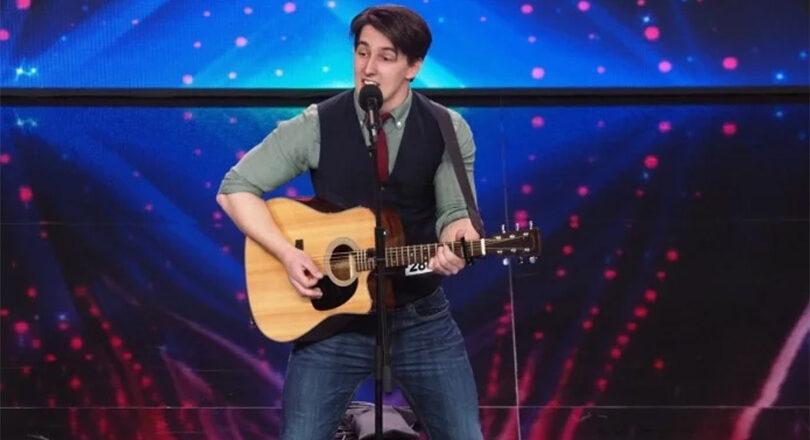 Širokobriježanin nastupa na hrvatskom Supertalentu