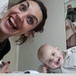 (VIDEO) Preslatka beba nasmijat će vas do suza…