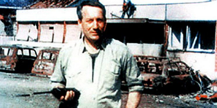 IN MEMORIAM – GENERAL BLAGO ZADRO