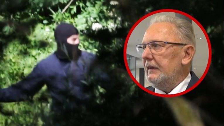 Božinović: Migrante su u fantomkama tukli policajci