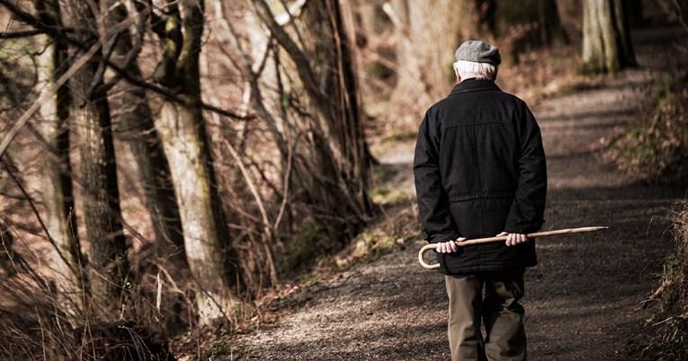 Ljudi bi teoretski mogli živjeti vječno, kaže nova studija