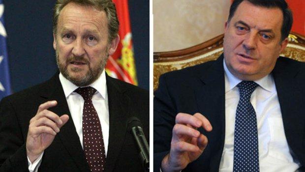 Hoće li sukob unitarista i separatista izazvati novi rat i dovesti do raspada BiH?