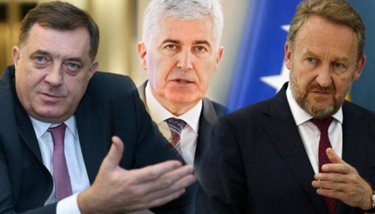 Tko je bogatiji? Dinastija Izetbegović ili Dodik i Čović?