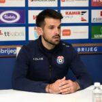 Ivanković: Zadovoljan sam pobjedom i angažmanom igrača