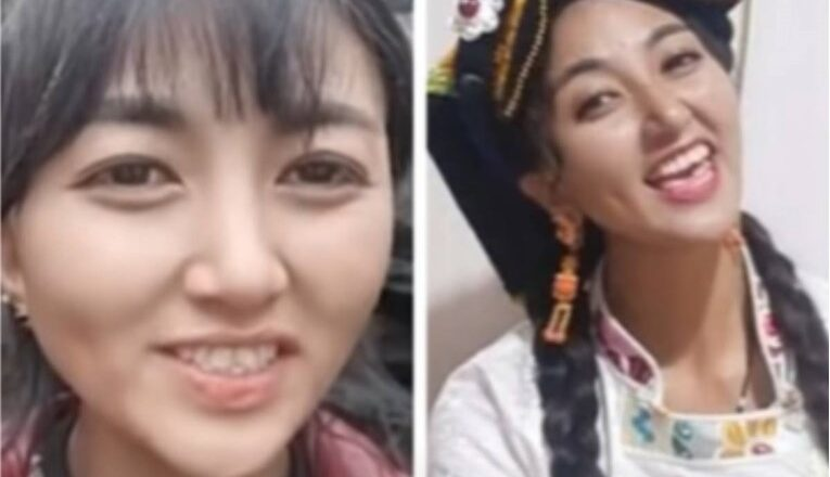 Zapalio bivšu ženu dok se snimala za kinesku verziju TikToka