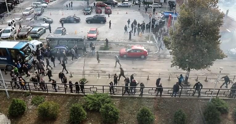 Što se događa na Kosovu? Srbijanski novinar: Ovo je opasno, još sve nije gotovo