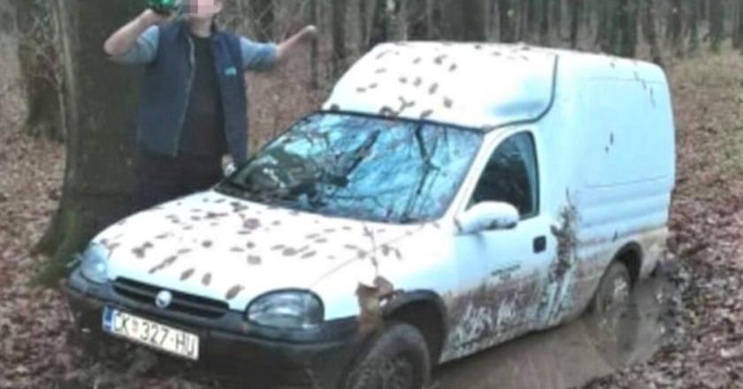 Čovjek koji vozi bez jedne ruke ponovno bježao policiji. Punih šest kilometara…