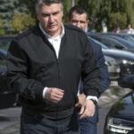 Milanović zaprijetio Plenkoviću: 'Ako ne povučete tu odluku, počet ću s blokadom svega!'
