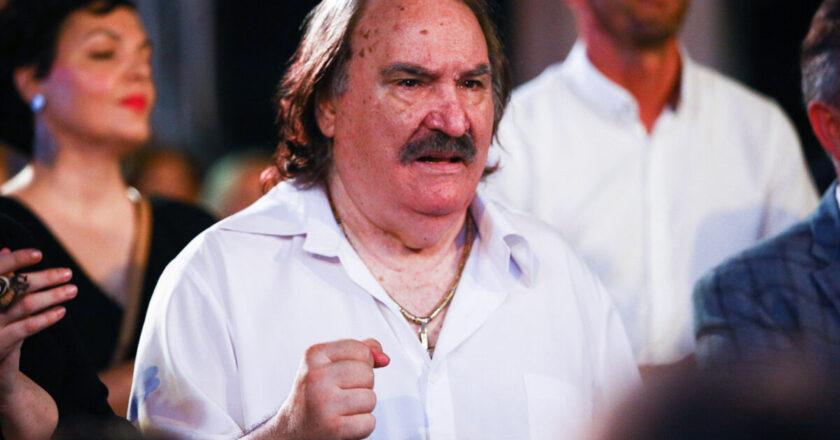 Mišo Kovač završio u bolnici, osjeća se dobro