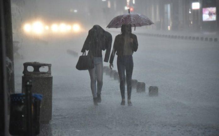 Rekordna kiša u Europi, u Dalmaciji potop, u Istri pijavice. Najgore tek stiže