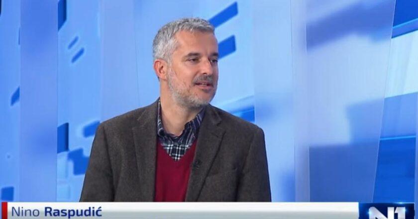 (VIDEO)Raspudić o presudi za Fimi mediju: Ovo je politički vrlo težak udarac HDZ-u