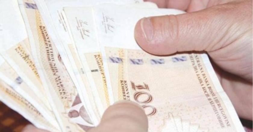 (VIDEO)72 posto plaće radnika uzima država, Vlada FBiH ima prijedlog povećanja minimalca
