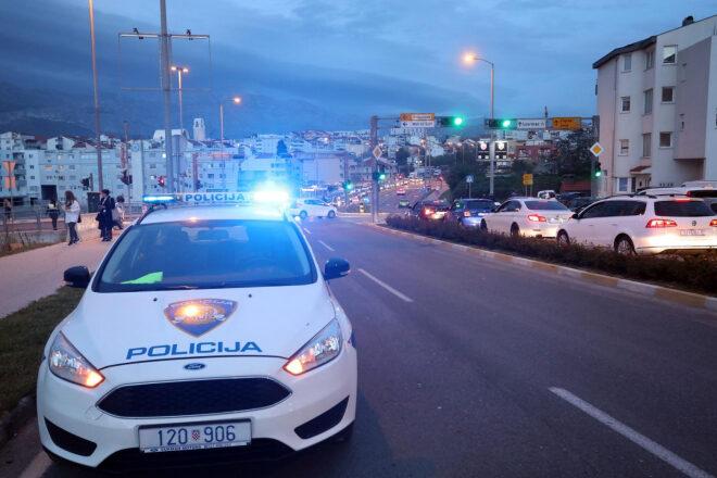 UBIO MAJKU ZBOG CIGARETE: Posvađali se u kupaoni, SIN JU JE ZAPALIO! Novi šokantni detalji ubojstva u Splitu
