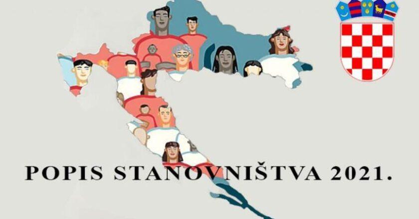Procjena DZS-a: Od zadnjeg popisa Hrvatska izgubila  237.000 stanovnika