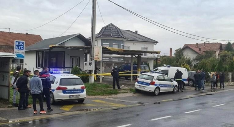 Poznat uzrok smrti stradalih u požaru u BiH, jedno dijete je na respiratoru