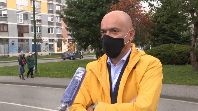 """Covid propusnice u BiH: """"Postoji vjerovatnoća da ćemo uvesti iste mjere"""""""