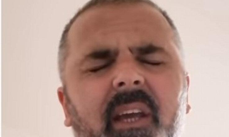 Dodikove muke pjevao je Salko Juklo: S Baketom sam ti kao brat, stalno spominjemo rat