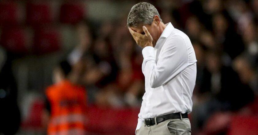Tragedija koja je obilježila život Dietmara Kühbauera, trenera čiji je Rapid jučer šokirao Krznarov Dinamo